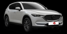 Mazda CX-5 - изображение №1