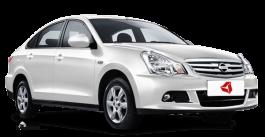 Nissan Almera - изображение №1